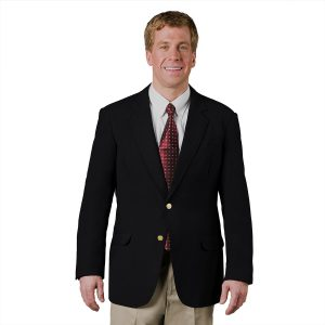 Men's UltraLux Value Blazer