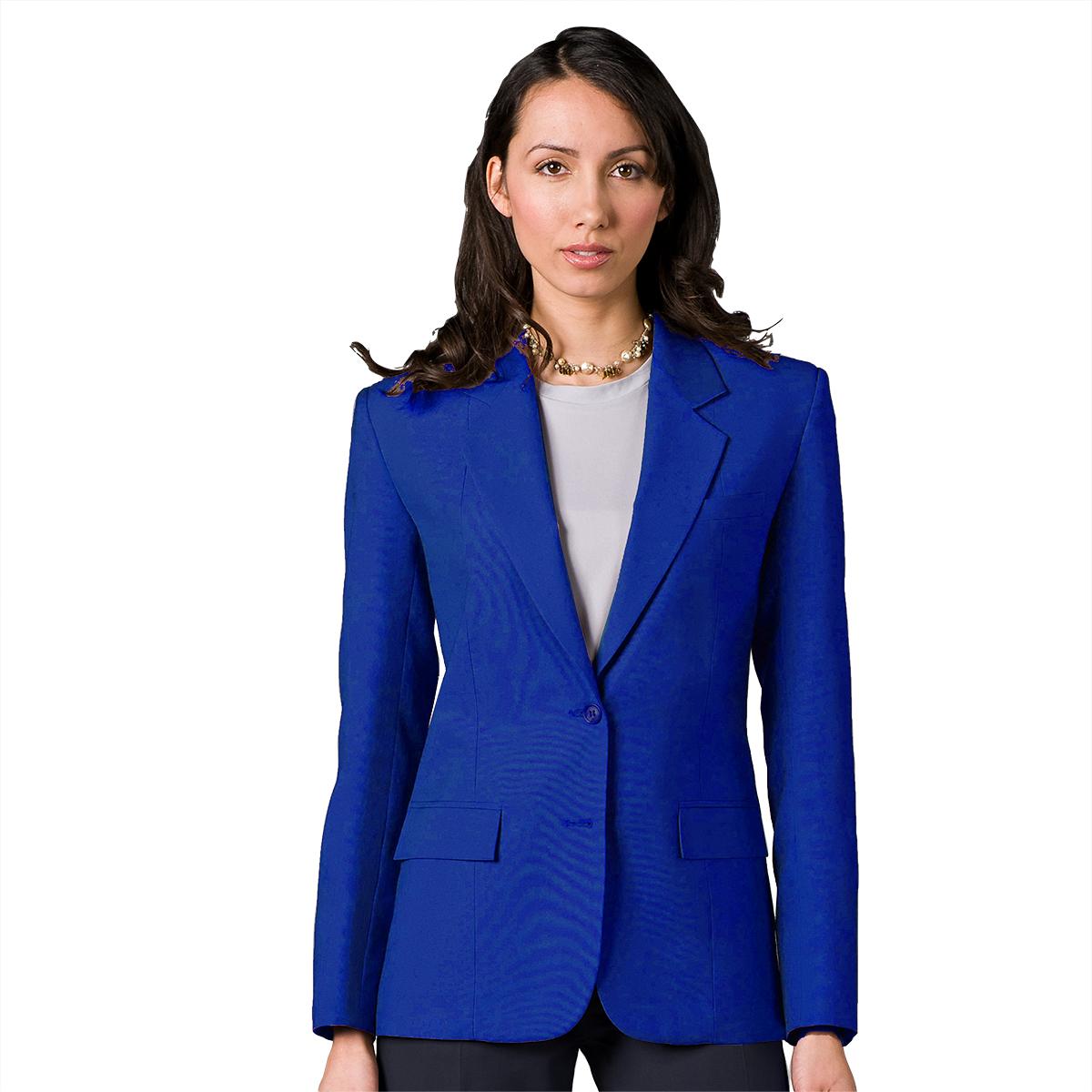 Blazers For Women: Easywear Women's Polywool Blazer