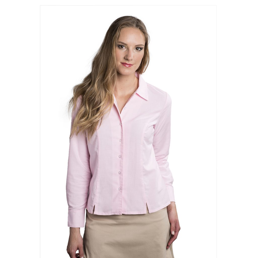 Oxford Shirt For Women
