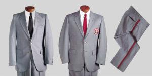 Custom Blazer Uniform