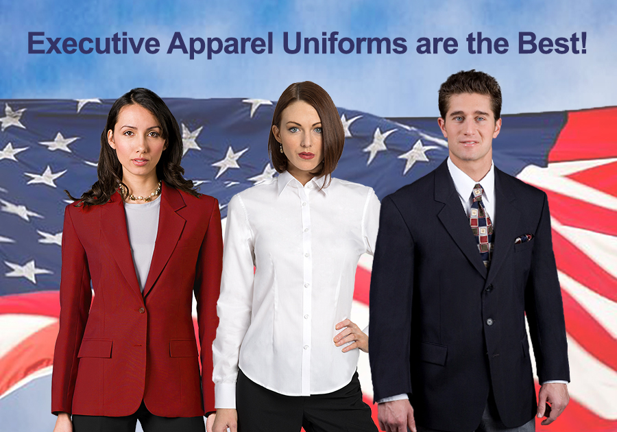 Executive Apparel Uniforms