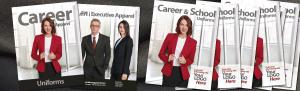 Executive Apparel Custom Catalog