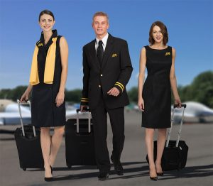 Planning Branded Uniform Programs - Executive Apparel Blog