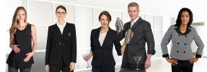 Custom Career Apparel Manufacturing
