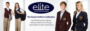 Eite Schoolwear for Uniforms