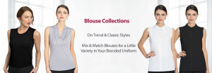 Better Blouse Collection