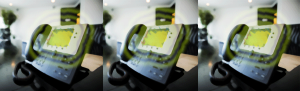 Phones ring Executive Apparel Blog