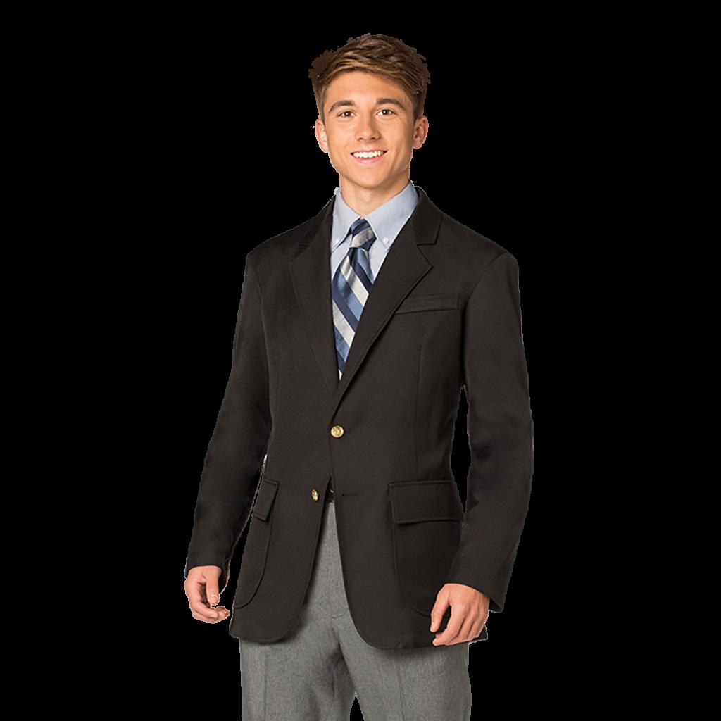 The Jet Casual Polyester Uniform Blazer