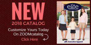 Elite School Apparel Catalog