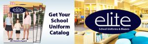 Elite Uniform Apparel Catalog