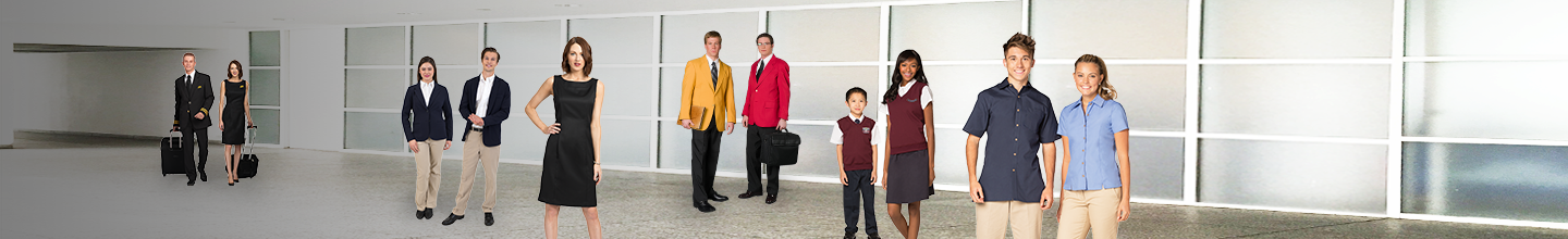 Executive Apparel Uniforms Collections