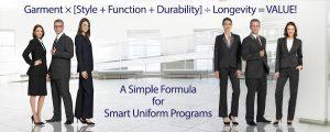 Blog Simple Formula for Smart Uniform programs
