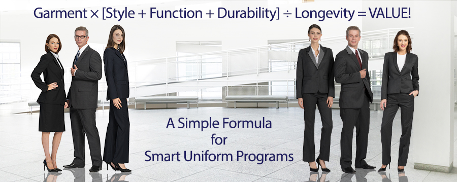 Blog Simple Formula for Smart Uniform programs