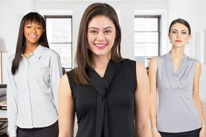 Better Blouse Collection for uniforms