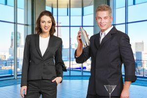 hospitality uniform collection executive apparel