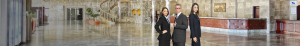 hospitality-collection uniforms by Executive-Apparel