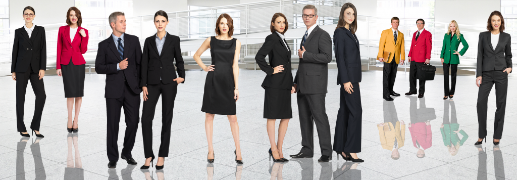 Corporate Uniforms & Career Apparel by Executive Apparel