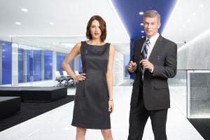 Corporate Uniforms - Career Apparel - by Executive Apparel