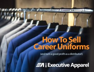 How To Sell Career Uniforms Downlaod