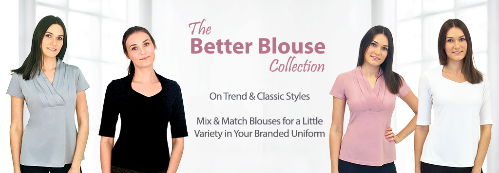 Blouse banner link to landing page